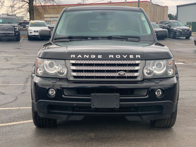 2008 Land Rover Range Rover Sport SC in Memphis, Tennessee 38115