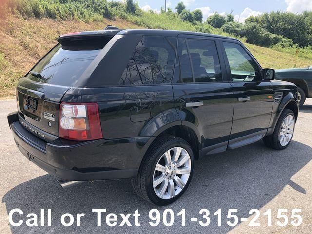 2008 Land Rover Range Rover Sport SC in Memphis, TN 38115