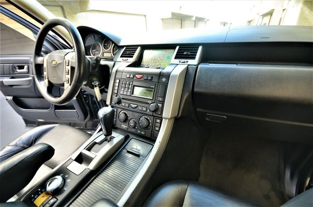 2008 Land Rover Range Rover Sport HSE Reseda, CA 32