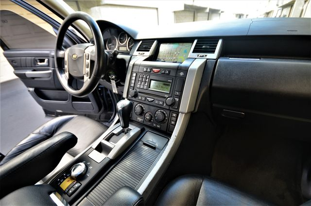 2008 Land Rover Range Rover Sport HSE Reseda, CA 33