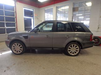 2008 Land Rover Range Rover SPORT HSE. 4X4, AFFORDABLE AND SERVICED. Saint Louis Park, MN 6