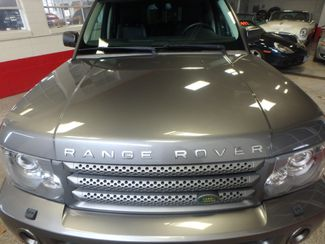 2008 Land Rover Range Rover SPORT HSE. 4X4, AFFORDABLE AND SERVICED. Saint Louis Park, MN 10