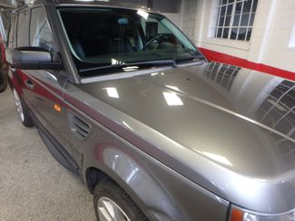 2008 Land Rover Range Rover SPORT HSE. 4X4, AFFORDABLE AND SERVICED. Saint Louis Park, MN 31