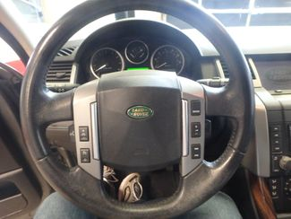 2008 Land Rover Range Rover SPORT HSE. 4X4, AFFORDABLE AND SERVICED. Saint Louis Park, MN 4