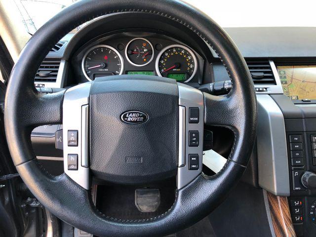 2008 Land Rover Range Rover Sport SC Sterling, Virginia 20
