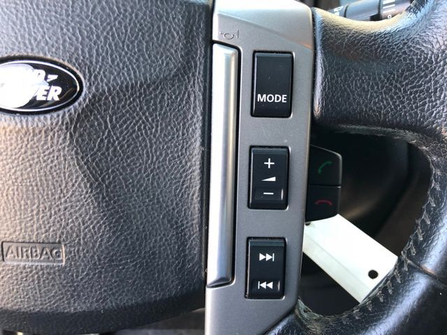 2008 Land Rover Range Rover Sport SC Sterling, Virginia 22