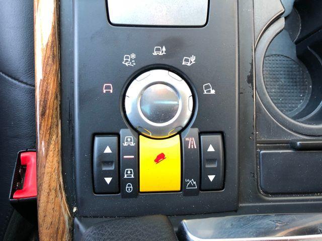 2008 Land Rover Range Rover Sport SC Sterling, Virginia 28