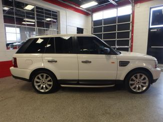 2008 Land Rover Range ROVER SPORT. SUPERCHARGED. STUNNING: LIKE NEW Saint Louis Park, MN 1