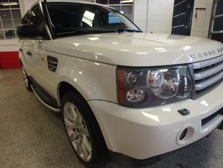2008 Land Rover Range ROVER SPORT. SUPERCHARGED. STUNNING: LIKE NEW Saint Louis Park, MN 24