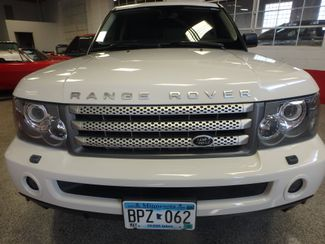 2008 Land Rover Range ROVER SPORT. SUPERCHARGED. STUNNING: LIKE NEW Saint Louis Park, MN 25