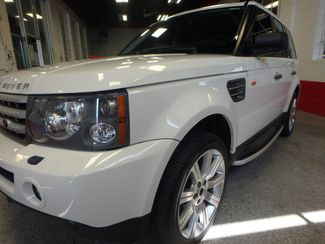 2008 Land Rover Range ROVER SPORT. SUPERCHARGED. STUNNING: LIKE NEW Saint Louis Park, MN 26