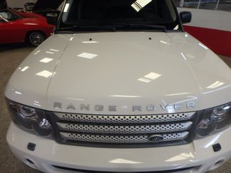 2008 Land Rover Range ROVER SPORT. SUPERCHARGED. STUNNING: LIKE NEW Saint Louis Park, MN 34