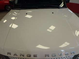 2008 Land Rover Range ROVER SPORT. SUPERCHARGED. STUNNING: LIKE NEW Saint Louis Park, MN 27