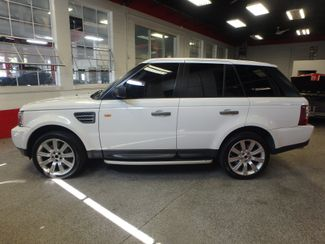 2008 Land Rover Range ROVER SPORT. SUPERCHARGED. STUNNING: LIKE NEW Saint Louis Park, MN 7