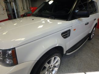 2008 Land Rover Range ROVER SPORT. SUPERCHARGED. STUNNING: LIKE NEW Saint Louis Park, MN 29