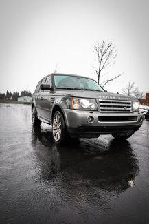 2008 Land Rover Range Rover Sport SC in Vancouver, WA 98660