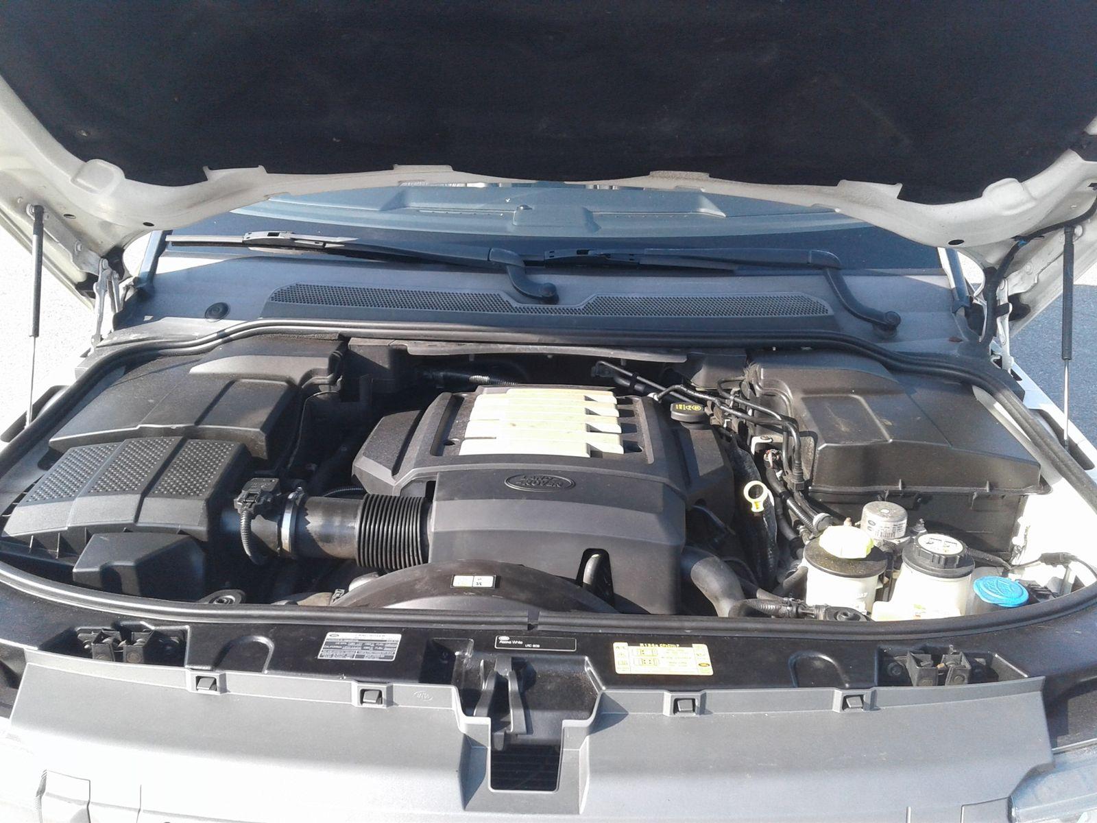 Range Rover Virginia Beach