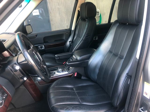 2008 Land Rover Range Rover HSE in Sterling, VA 20166