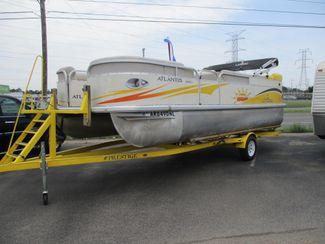 2008 Landau Atlantis 210 in Memphis TN, 38115