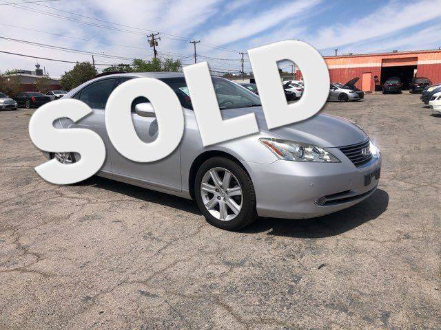2008 Lexus ES 350 CAR PROS AUTO CENTER (702) 405-9905 Las Vegas, Nevada