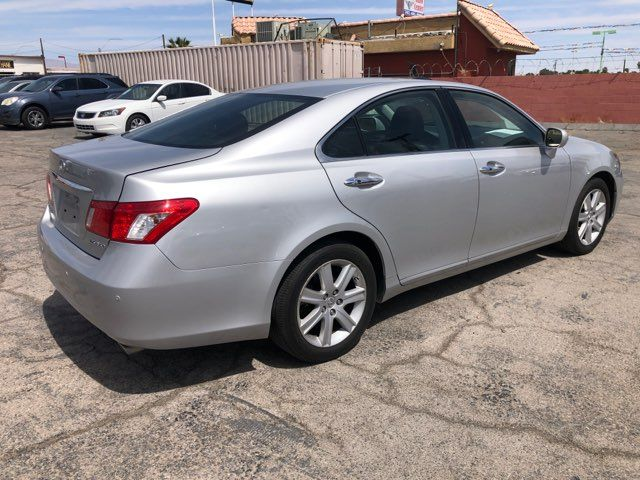 2008 Lexus ES 350 CAR PROS AUTO CENTER (702) 405-9905 Las Vegas, Nevada 2