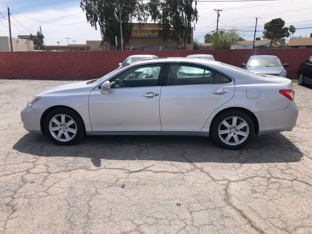 2008 Lexus ES 350 CAR PROS AUTO CENTER (702) 405-9905 Las Vegas, Nevada 4