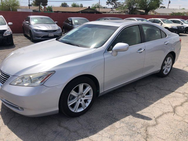 2008 Lexus ES 350 CAR PROS AUTO CENTER (702) 405-9905 Las Vegas, Nevada 5