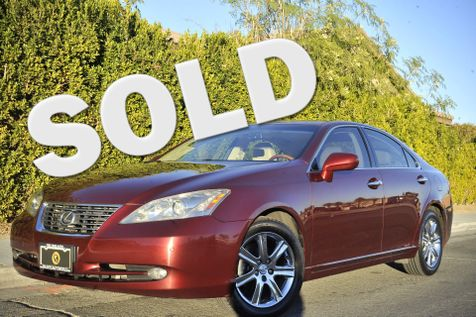 2008 Lexus ES 350  in Cathedral City