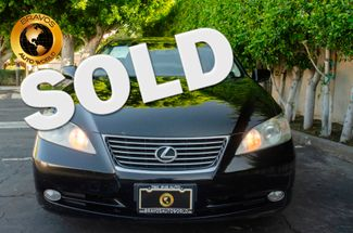 2008 Lexus ES 350 in cathedral city, California