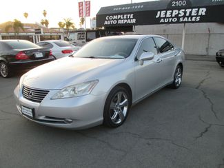 2008 Lexus ES 350 Luxury Sedan in Costa Mesa California, 92627