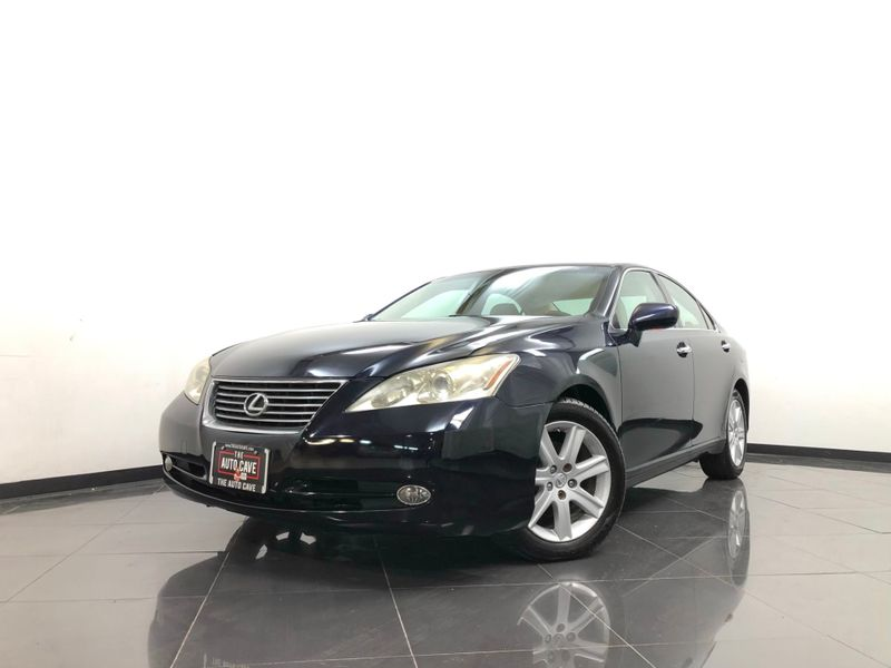 2008 Lexus ES 350 *Drive TODAY & Make PAYMENTS* | The Auto Cave in Dallas