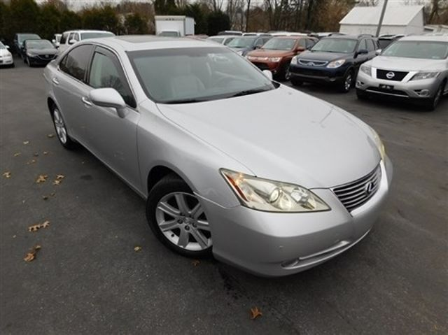 2008 Lexus ES 350 350