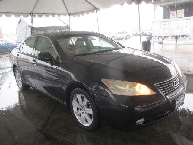 2008 Lexus ES 350 Gardena, California 3
