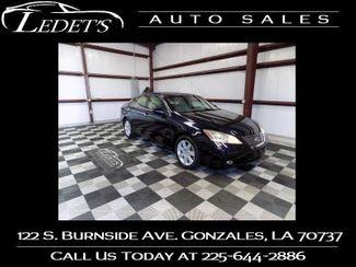 2008 Lexus ES 350 in Gonzales Louisiana