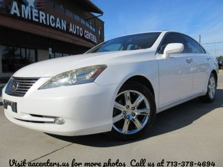 2008 Lexus ES 350  | Houston, TX | American Auto Centers in Houston TX