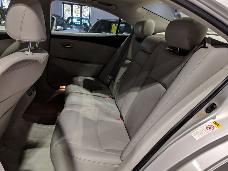2008 Lexus ES 350   Lake Forest IL  Executive Motor Carz  in Lake Forest, IL
