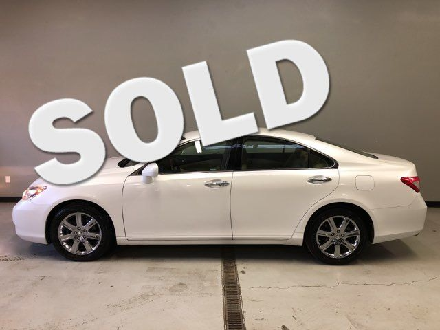 2008 Lexus ES 350 NAVIGATION in , Utah 84041