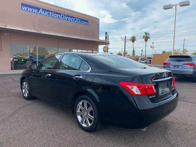 2008 Lexus ES 350 - LOADED -  3 MONTH/3,000 MILE NATIONAL POWERTRAIN WARRANTY Mesa, Arizona 2