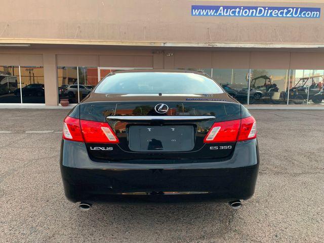 2008 Lexus ES 350 - LOADED -  3 MONTH/3,000 MILE NATIONAL POWERTRAIN WARRANTY Mesa, Arizona 3