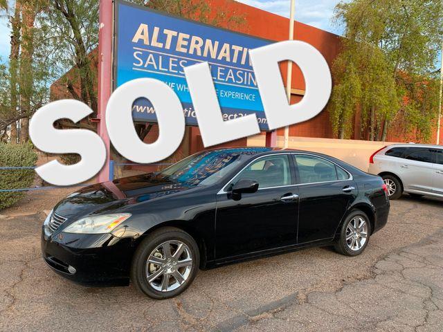 2008 Lexus ES 350 - LOADED -  3 MONTH/3,000 MILE NATIONAL POWERTRAIN WARRANTY Mesa, Arizona