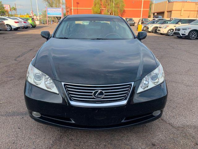 2008 Lexus ES 350 - LOADED -  3 MONTH/3,000 MILE NATIONAL POWERTRAIN WARRANTY Mesa, Arizona 7