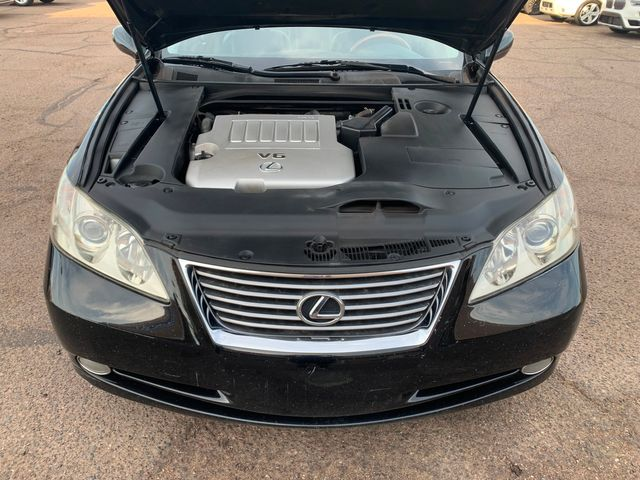 2008 Lexus ES 350 - LOADED -  3 MONTH/3,000 MILE NATIONAL POWERTRAIN WARRANTY Mesa, Arizona 8