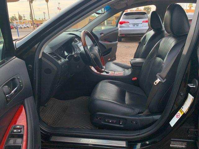 2008 Lexus ES 350 - LOADED -  3 MONTH/3,000 MILE NATIONAL POWERTRAIN WARRANTY Mesa, Arizona 9