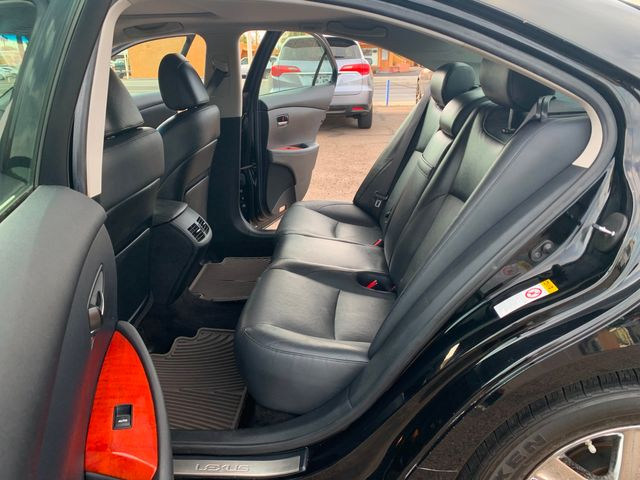 2008 Lexus ES 350 - LOADED -  3 MONTH/3,000 MILE NATIONAL POWERTRAIN WARRANTY Mesa, Arizona 10