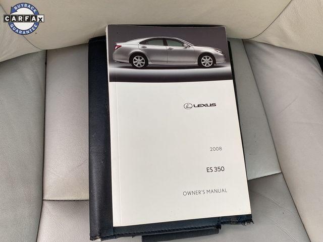 2008 Lexus ES 350 350 Madison, NC 15