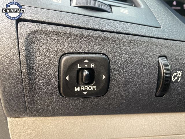 2008 Lexus ES 350 350 Madison, NC 30