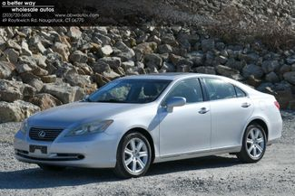 2008 Lexus ES 350 Naugatuck, Connecticut