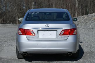 2008 Lexus ES 350 Naugatuck, Connecticut 3