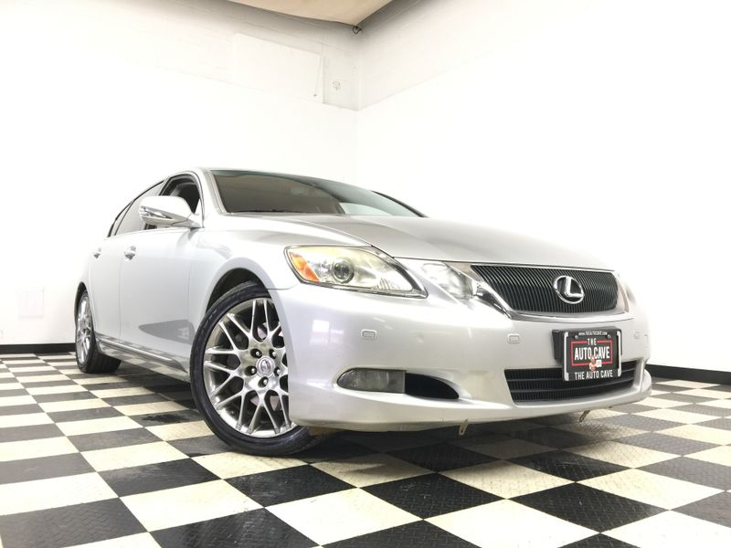 2008 Lexus GS 350 *Easy Payment Options* | The Auto Cave in Addison