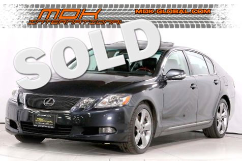 2008 Lexus GS 350 - Navigation - Xenon - Heated / Cooled seats in Los Angeles